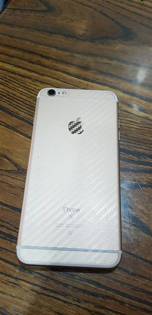 苹果6splus 国行16九成新,售价950
