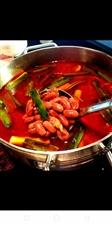 布依野菜火锅