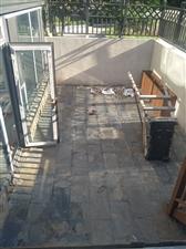 开莱唯一带80平米小院带阳光房的住宅