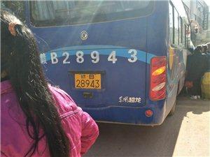 于都罗江至太坪村的公交车逢罗江圩不到太坪