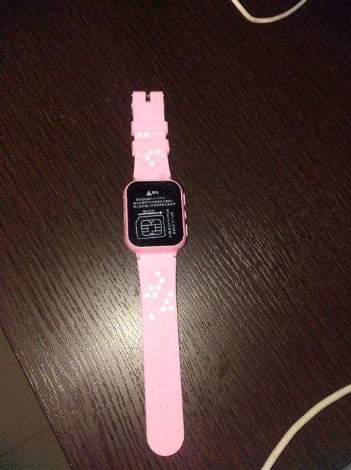 全新儿童手表。没有开通使用,。原价199.现价60元,