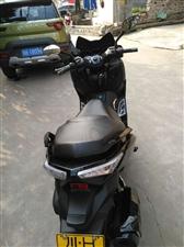 城市踏板跑车(150型),是你撩妹最酷的交通工具,回头率百分百!手续齐全,3千公里!现低价转让,有意...