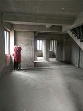 茶博汇楼中楼140平实用160平仅售80万元