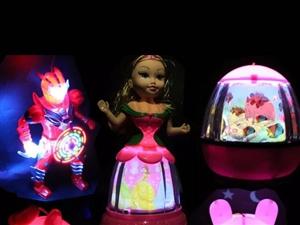 电玩灯笼各种款式批发零售