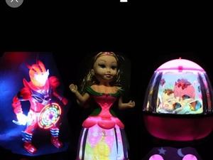 春节电玩灯笼