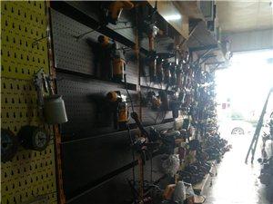 出租出售电动工具电锤电钻切割机等