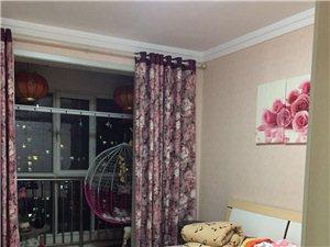 开莱国际2室 1厅 1卫1250元/月