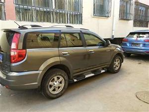本人有一辆长城汽车哈弗H3出售,车况良好,手续齐全,价格面议,联系电话:13679366093   ...