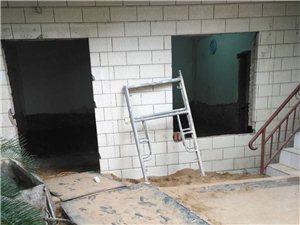承接铺地板砖以及各种建筑零活