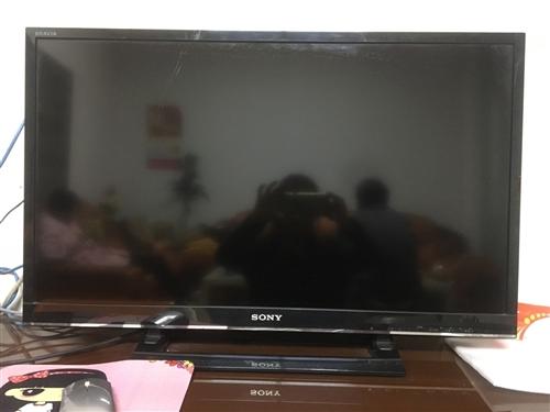 出售私用电视
