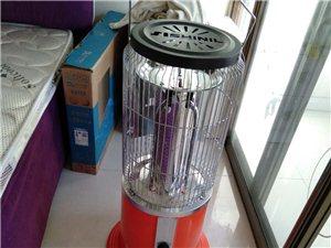 韩国进口取暖器 刚买半个月 搬楼房用不到了 可以淘宝搜 原价将近500  过了七天无理由退货  现在...