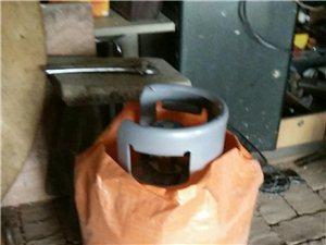 代换液化气罐