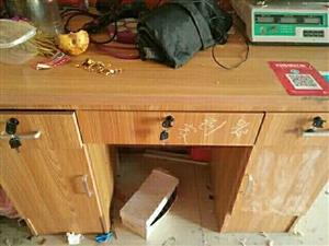 写字台,或收银台,倍新