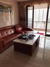 永隆国际城标准两房80平月租2500元/月