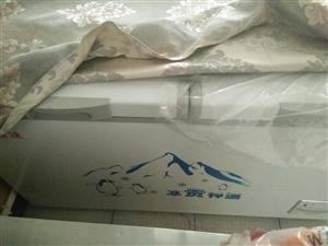 出售八成新冰柜英普达牌,145/70的,发票齐全。价格可以商量,非诚勿扰!