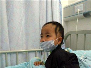 传递爱心!儿子身患恶性淋巴瘤,他说想回到校园,我想要他活下去