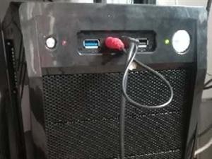 出售个人九成新高配置电脑一台,联系电话15965050921