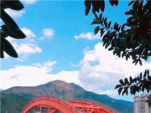 德昌彩虹桥