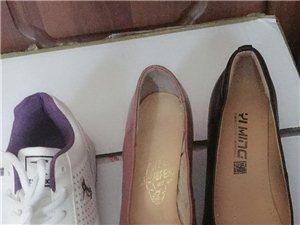 库存货:37号女士真皮皮鞋一双60:3双180:电话16699230559:王女士