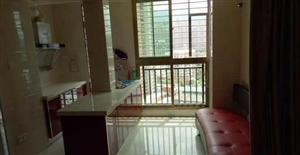 宝龙城市广场单身公寓月租1300元/月