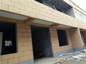 刚建的新房独院