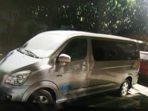 《 转 让 》  类型:十一座客车           品牌:高配福田           ...