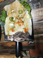 海燕车圈烤肉