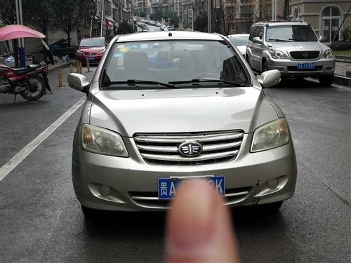 此车出售:夏利N5,2011年3月购车,当前里程11万公里。外观,内饰完好。车况良好,无大修,无事故...