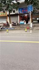 街道上画的停车位被有些车主占为已用