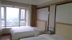 麒龙城市广场1室 1厅 1卫