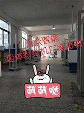 3D墙体彩绘机室内壁画机设备创业机小投机户外文化墙打印机热销黑龙江