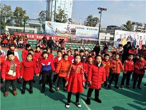 民主中心幼儿园活动记录