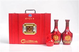 本人出售贵州茅台镇年款礼盒白酒(商品全新()价格美丽一定让您满意,送礼有面子,详情咨询1577434...
