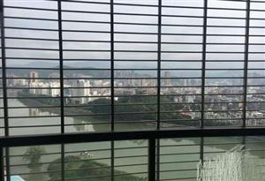 金龙现代广场高层精装看溪户型122平仅售233万元