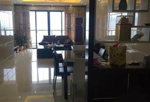 金龙现代广场 123平方精装4室高层看溪220万元