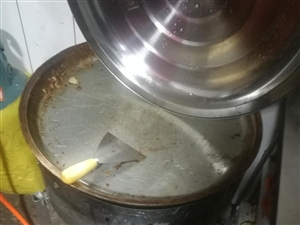煎饼锅就用2次整几乎全新买的时候850一口价600