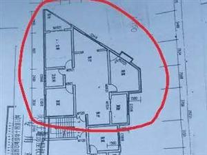 恒信小区3室 2厅 1卫50万元