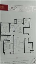北城贡院3室 2厅 2卫24万元