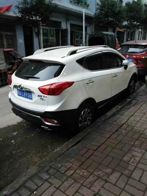江淮瑞风S3.2016年7月份购买