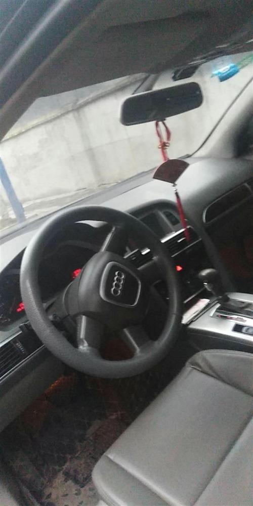 私家车出售, 【车型】:奥迪A6L 【排量】:2.