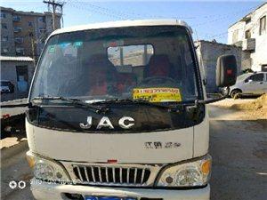 江淮货车3.3*1.8米