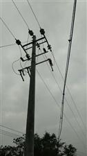关于电力公司在锁口垇下的变压器,安装好两三年都不使用?