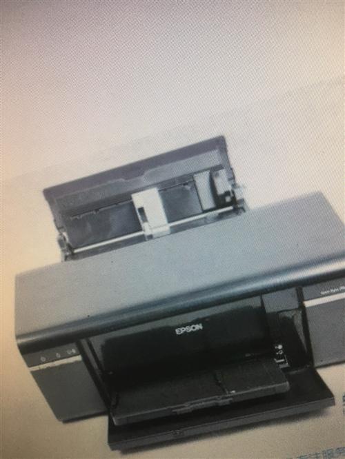 爱普生L8506色打印机,联供,9成新