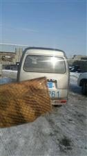 09年7月份长安之星2面包车8坐,元月8号刚买的保险,元月9号新换的风帆电瓶,现在八千多出售,谈价者...