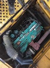 现出售沃尔沃210挖机一台,需要的朋友请联系1885641112013956116887