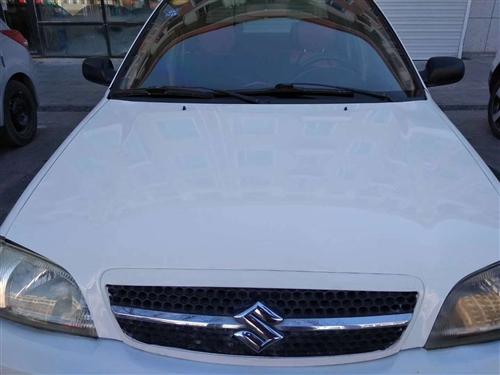 出售2010年的羚羊车,强险和保险已交完,四门电动车窗,铝合金轮毂,适合新手练车,车油耗低。