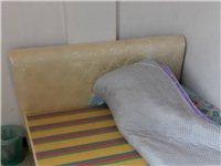 因本人回家过年,现有一张1.5*18的实木床,海尔冰箱一台!便宜出售!有意联系18195071519...