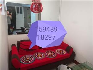 解放小区2室 1厅 1卫1000元/月