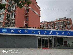安徽省砀山水业有限公司