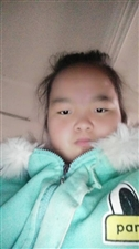 紧急寻人:兴文共乐15岁女生周熔 ,独自出走至今未归。